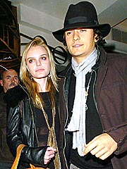 Orlando Bloom, Kate Bosworth Split Up