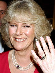 Prince Charles to Marry Camilla Parker Bowles