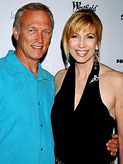 Leeza Gibbons and Her Husband Split Up