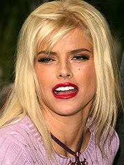 Anna Nicole Smith Loses Money Appeal
