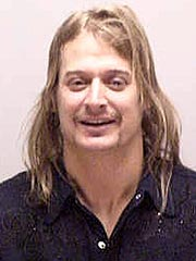 Kid Rock Sued for Alleged Assault