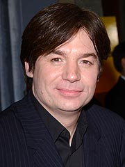 Mike Myers and Wife Split After 12 Years