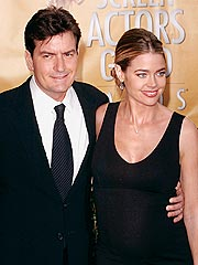Charlie Sheen: I Didn't Cheat on My Wife
