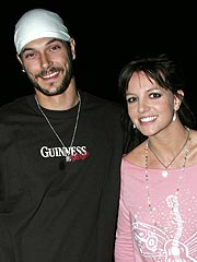 Kevin Federline Pitches Own Reality Show