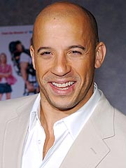 Vin Diesel Kids Around