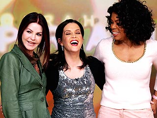 Lisa Marie: Michael Jackson 'Manipulative'