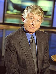 Ted Koppel's Nightline Tenure Ends
