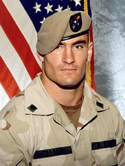 Pat Tillman's Family: Army 'Let Him Down'