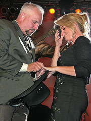 How Garth Surprised Trisha With a Proposal