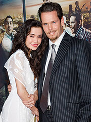 Kevin Dillon, Wife Have a Girl