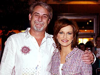 A Baby Girl for Singer Martina McBride