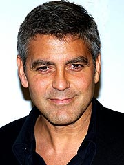 George Clooney: I 'Can't Live Like This'