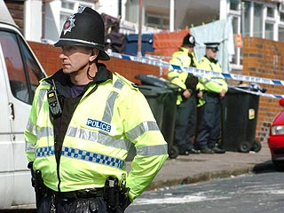 Police Make Arrest in London Bombings