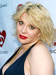 Courtney Love Briefly Hospitalized in L.A.
