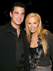 Cindy Margolis, American Idol Baby News