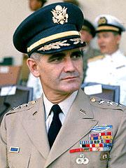 Vietnam Commander Westmoreland Dies