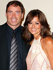 Brooke Burke, Hubby Garth Fisher Split