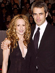 Twins for Oscar Winner Holly Hunter