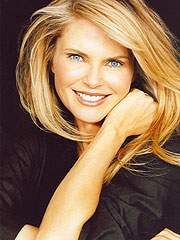 Christie Brinkley Back as CoverGirl Face