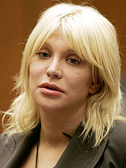Courtney Love May Lose New York Home