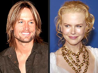 Nicole Kidman & Keith Urban&#39;s Rendezvous