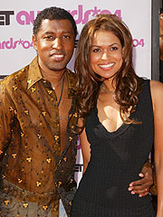 Babyface's Wife Files for Divorce
