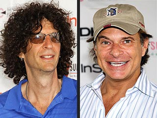 David Lee Roth Among Stern Replacements