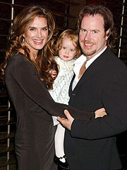 Brooke Shields: I'm Having a Girl