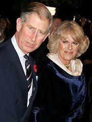 Charles, Camilla: Big Splash in Big Apple