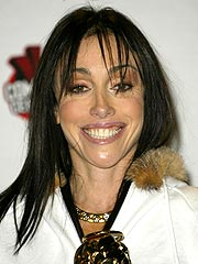 Heidi Fleiss Arrested on Drug Charges