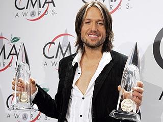 Country Music Awards an Urban Affair