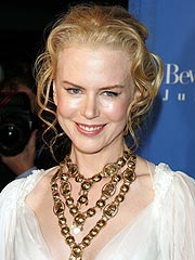 Kidman Named Goodwill Ambassador