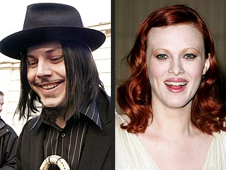 Jack White & Wife Expecting a Baby