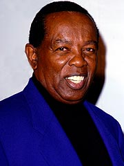 Lou Rawls Fighting Cancer