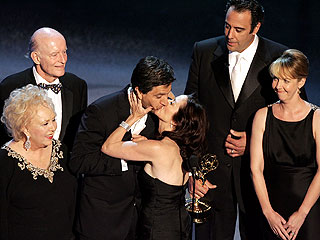 Emmys Love Raymond, Lost