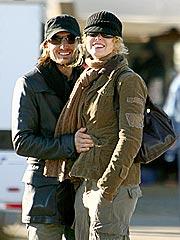 Nicole & Keith Do Vegas