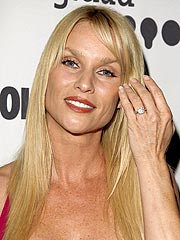 Nicollette Sheridan Says She's Always on a Manhunt