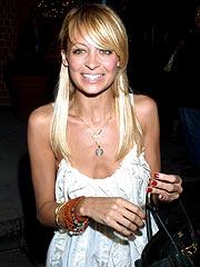 Nicole Richie: 'I Think I Look Okay'