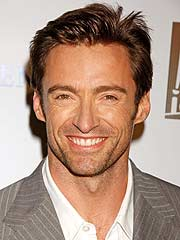 Dancing Host Wants Hugh Jackman on the&nbsp;Show