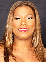 Queen Latifah Signs On to Endorse Jenny Craig