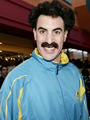 Borat Fraternity Brothers Lose Court Bid