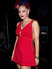 Gwen Stefani: I'm Pregnant