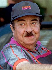 Dunkin' Donuts' Fred the Baker Actor Dies