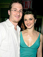 Rachel Weisz Has a Boy