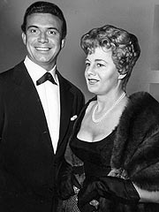 TV Actor Tony Franciosa Dead at 77