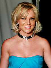 Britney Spears Heads to Will & Grace