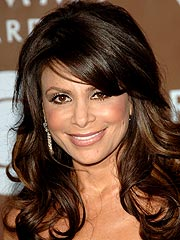 Paula Abdul's Airport Security Breach