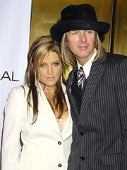 Lisa Marie Presley Marries