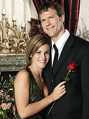 Bachelor Couple Call It Quits