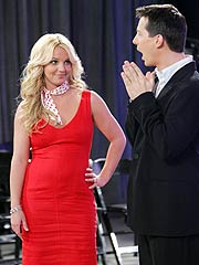 Britney Goes for Laughs on Will & Grace